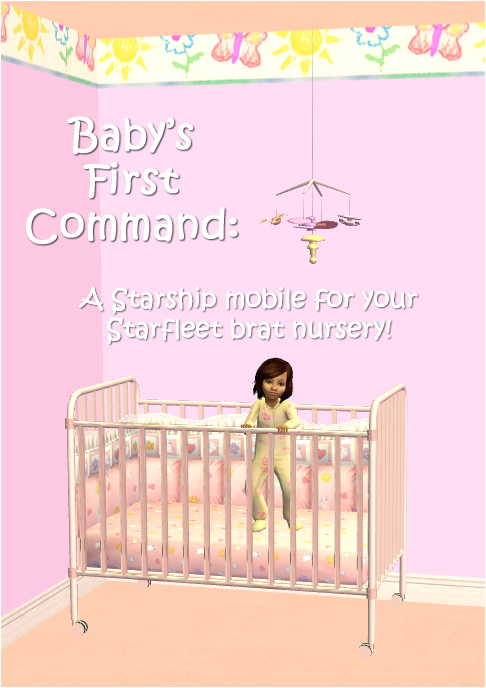 Baby's First Command