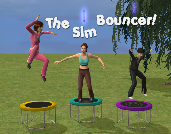 The Sim Bouncer
