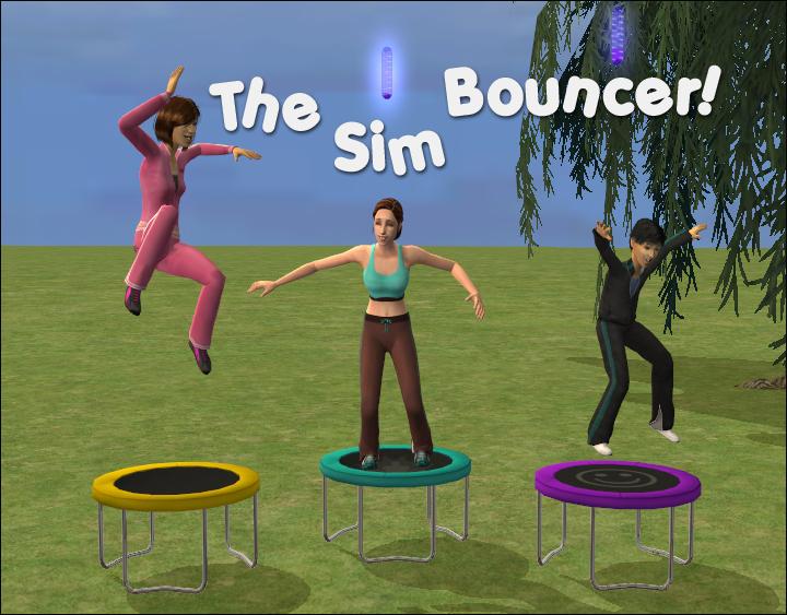 The Sim Bouncer