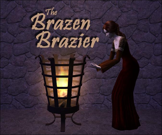 The Brazen Brazier