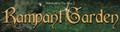 The Rampant Garden