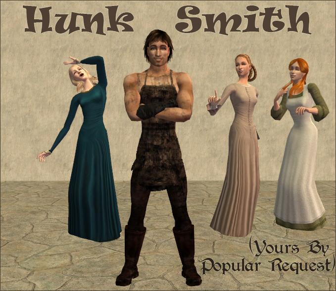Hunk Smith