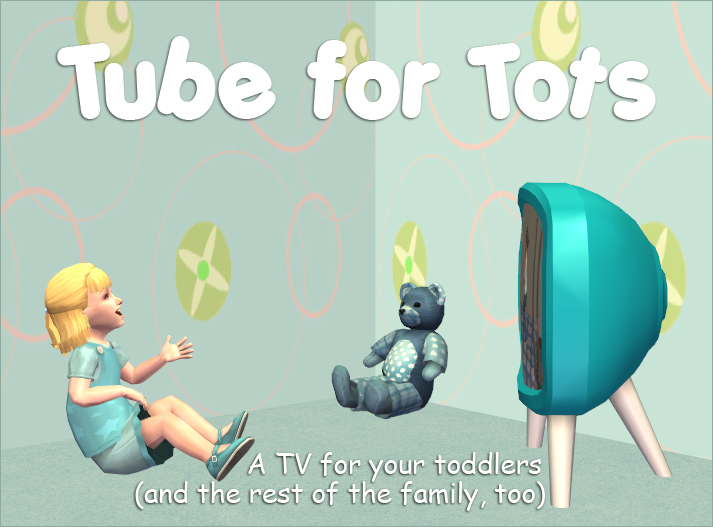 Tube for Tots
