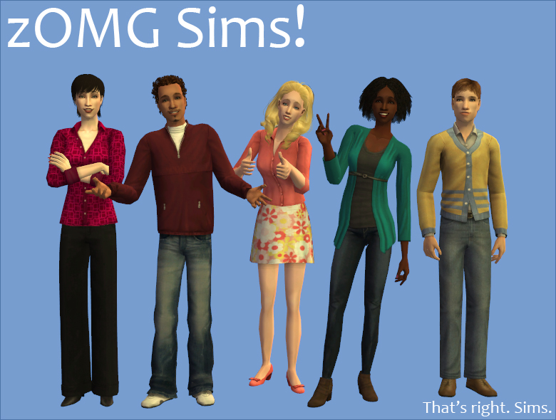 Five Sims